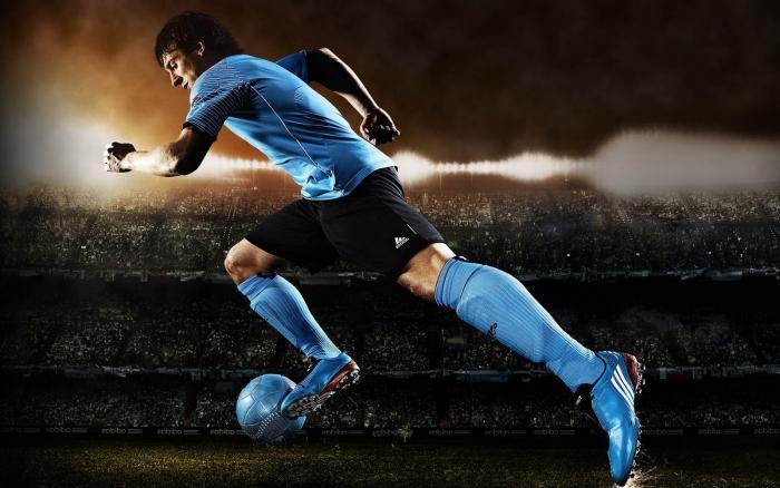 Футбол в 1хбет