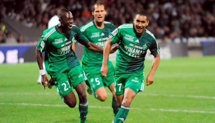 Сент-Этьен Лига1