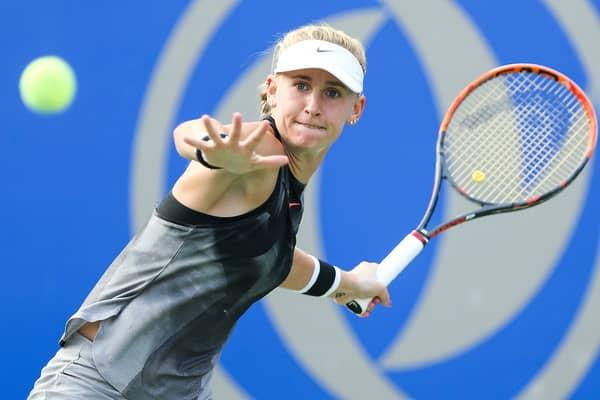 Тайхманн-теннис