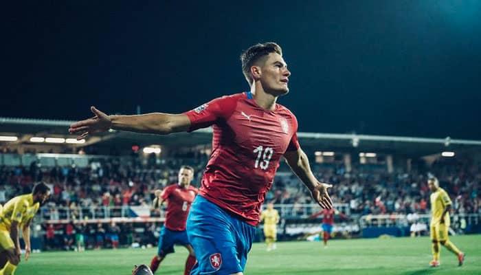 Сборная Чехии по футболу