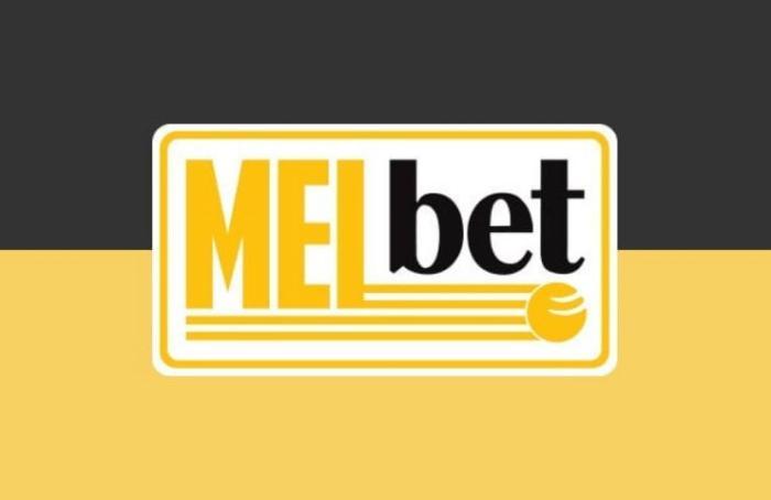 Мелбет желтый