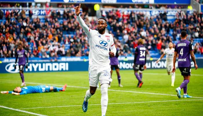 Лион-Лига 1 (Франция)