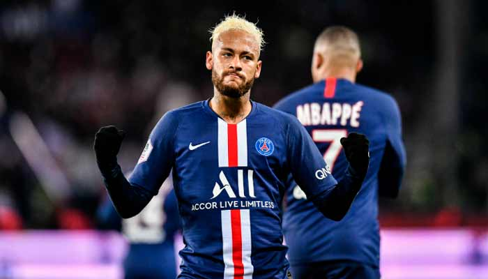 ПСЖ (Франция), Лига 1