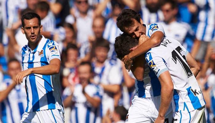 Реал Сосьедад (Испания) 24.06.2020